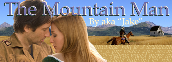 "The Mountain Man by aka ""Jake"""